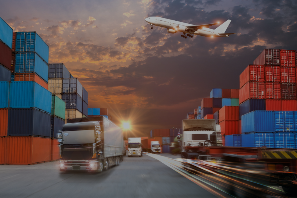 Transport-logistik